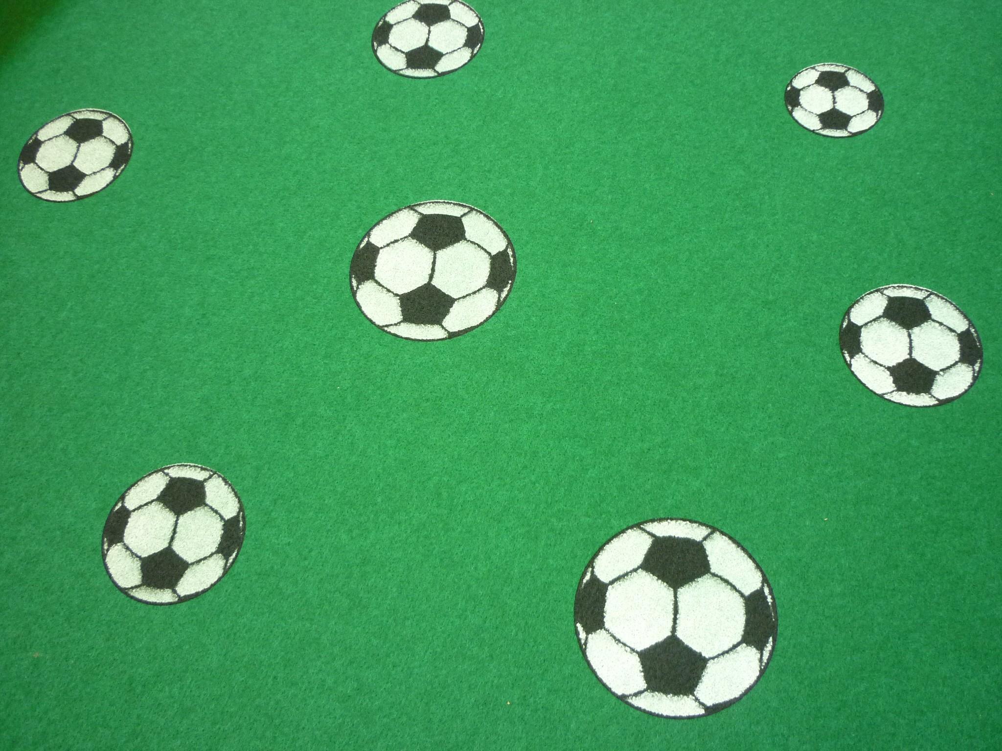 Moquette Football