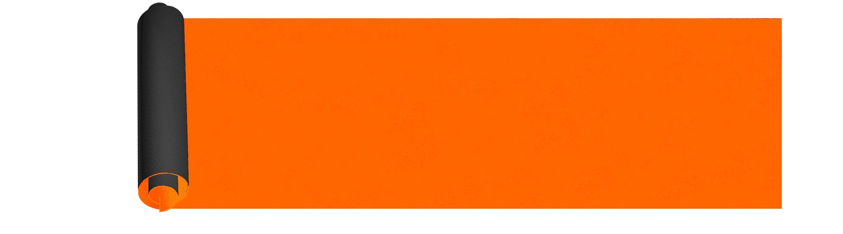 Fantastic Orange