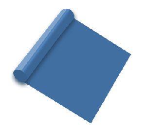 moquette bleu clair
